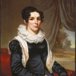 Maria Clarissa Leavitt