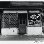 Fish Market Storefront (Blake Avenue)