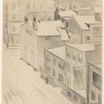 Commerce Street, Greenwich Village