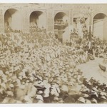 Women Attending a Taziyeh Performance, One of 274 Vintage Photographs