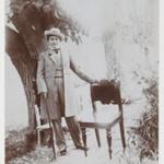 Looks Like a Girl! (Mohterem) ,  One of 274 Vintage Photographs
