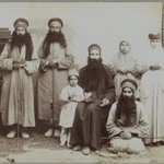 A Family of Dervishes