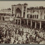 Ghamezani, Muhharran ,  One of 274 Vintage Photographs