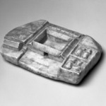 Amuletic Carving (Chacras)
