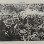 A War for the Union 1862--A Cavalry Charge