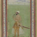 A Mughal Dignitary