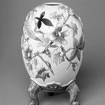 Vase, shape 190