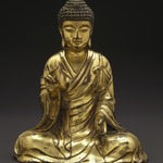 Seated Buddha Shakyamuni