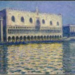 The Doges Palace (Le Palais ducal)