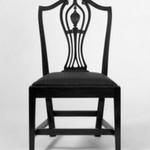 Six Side Chairs