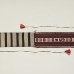 Belt (Chumpi) with Underbelt (Tayka wak a)
