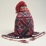 Knitted Hat or Chullu