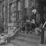 [Untitled] (Crown Heights, Brooklyn)