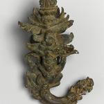 Khmer Palanquin Hook