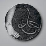 Plate, Eva