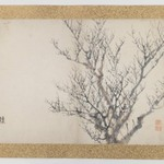 [Untitled] (Winter Trees)
