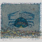 [Untitled] (Blue Crab)