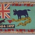 Asafo Company Flag (Frankaa)