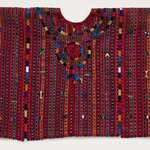 Ceremonial Blouse