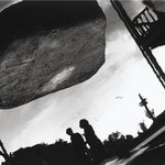 Stone Cloud, Nagasaki 1976