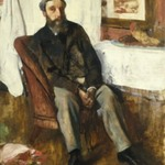 Portrait of a Man (Portrait dhomme)