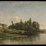 River Scene