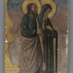 Saints Anna and Joachim