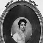 Portrait of a Lady of the Brasher Family