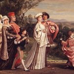 Wedding Procession
