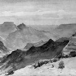 Morning, Grand Canyon