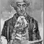 Man in 18th Century Costume