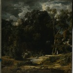 Roman Landscape (R&ouml;mische Landschaft)