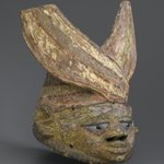 Gelede Mask
