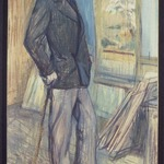 Portrait of M. Paul Sescau (Portrait de M. Paul Sescau)