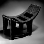 Chiefs Seat (Ekele)