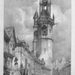 Tour du Gros Horloge Evereux