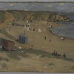 Le Pouldu Landscape