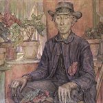 The Old Gardener