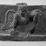 Small Bas-relief of an Atlantis