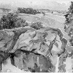 Brinton Quarry