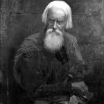 The Russian Mendicant