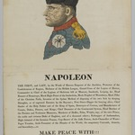 Napoleon, the First and Last