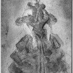 Woman, Frontal View (Femme, vue de face)