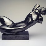 Reclining Torso
