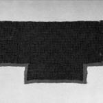 Textile Fragment, Unascertainable or Mantle, Fragment