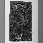Tunic, Unku (?) Fragment (NK) or Hanging, Fragment or Mantle (?) Fragment (AR)