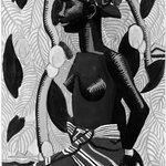 North African Woman (Mumza?)