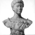 Portrait of Sarah Baker Hester