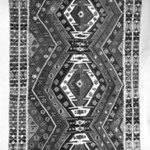 Kilim Weave Rug