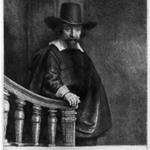 Ephraim Bonus, Physician